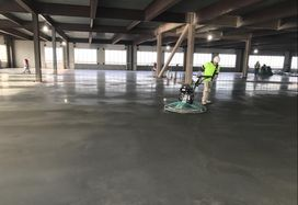 COMMERCIAL CONCRETE CONTRACTOR OMAHA